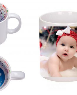 Коледни и новогодишни чаши